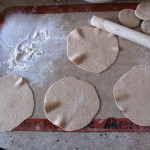 Whole Wheat Dumpling Skin Recipe